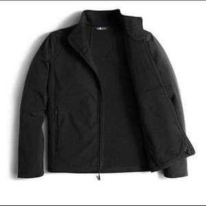 The North Face Jackets & Coats - Brand New with tag men black the north face apex